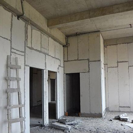 贵州硅酸钙复合墙板