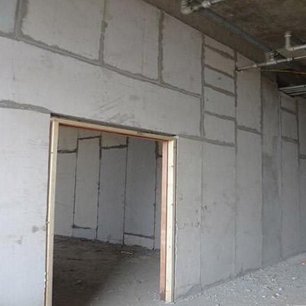 贵阳硅酸钙复合墙板