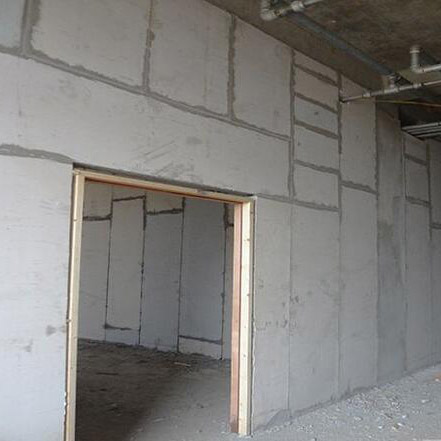贵阳贵阳硅酸钙复合墙板