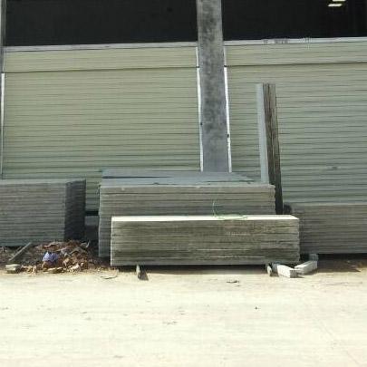 复合墙板供应商