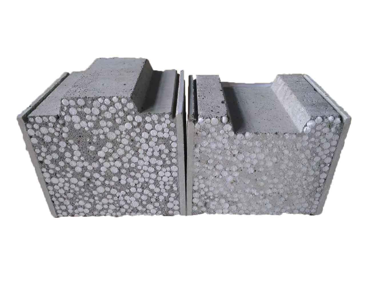 贵州修建沉量复合墙板