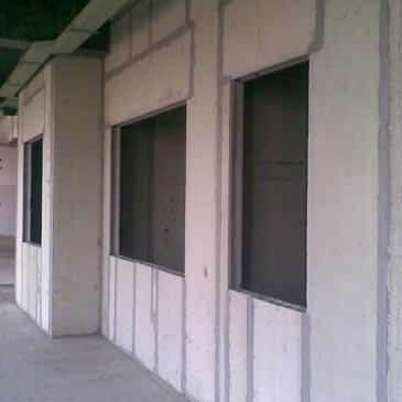 水城复合墙板