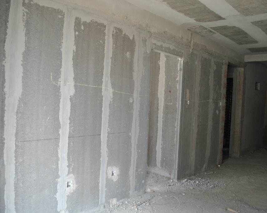 铜仁隔墙板