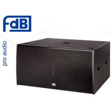 fdb MLA 215s 超低音(强磁)配MLA210使用