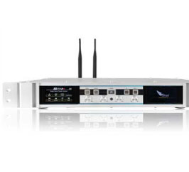 崔帕斯3D710真7.1声道解码器