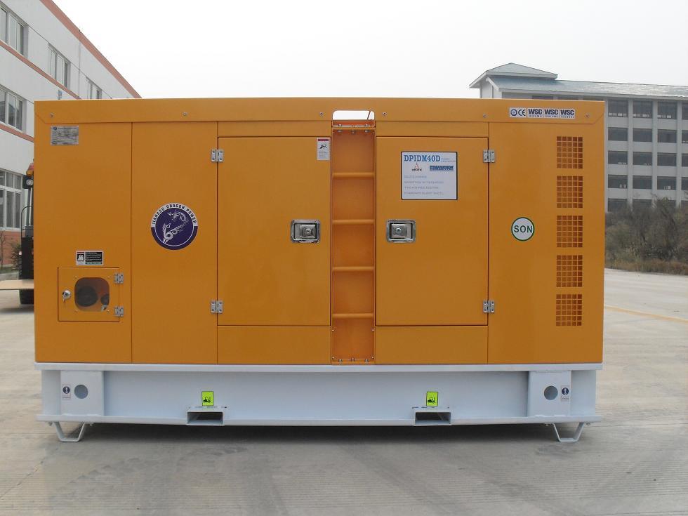 10千瓦发电机