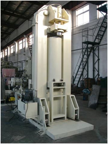 生产用超高压设备