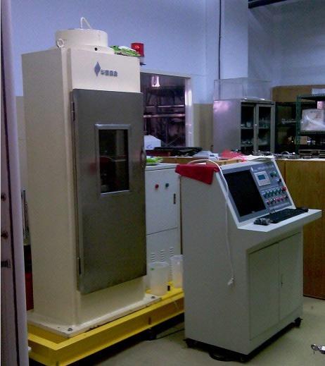 L2系列科研用超高压设备