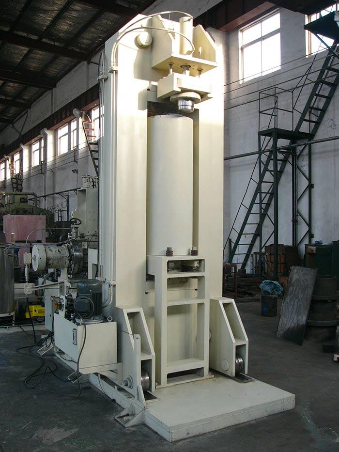 M2系列立式超高压设备