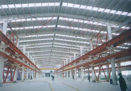 框架钢结构
