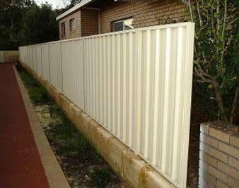 槐荫区铸铁围墙