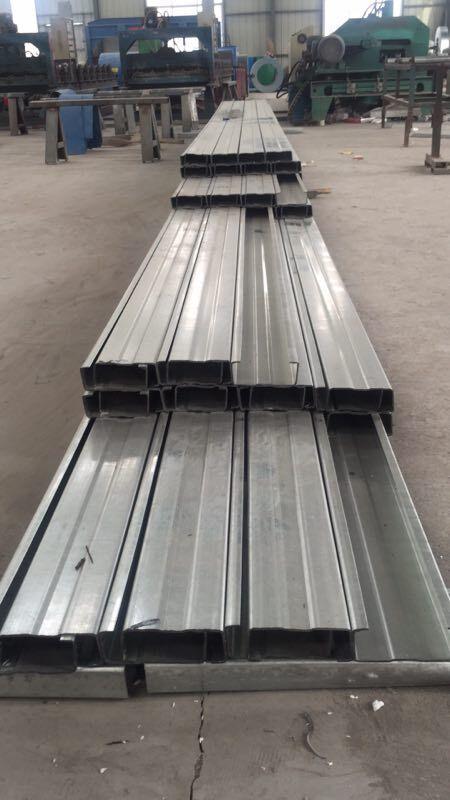 轻型钢结构