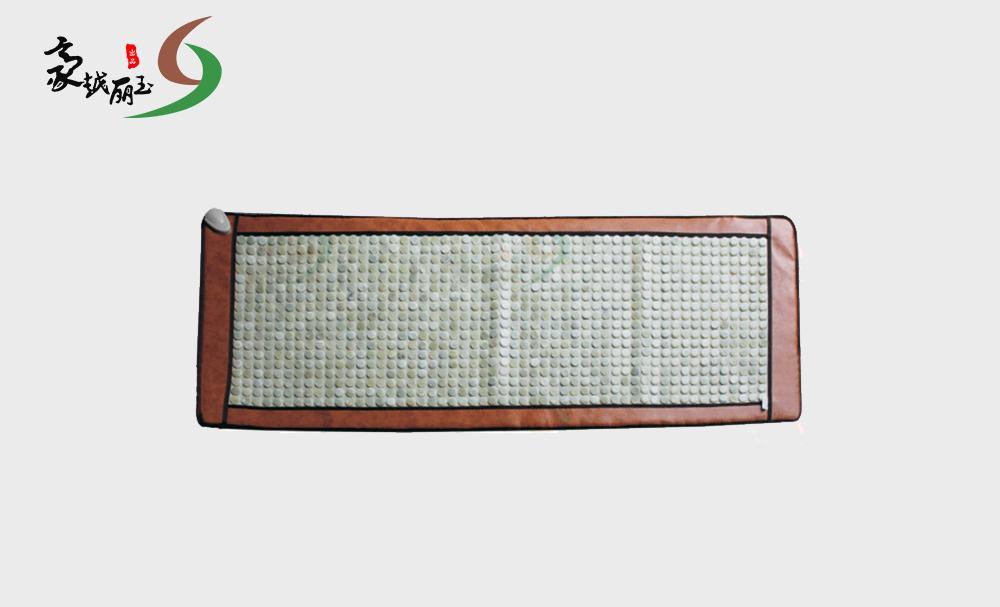 电热玉石坐垫
