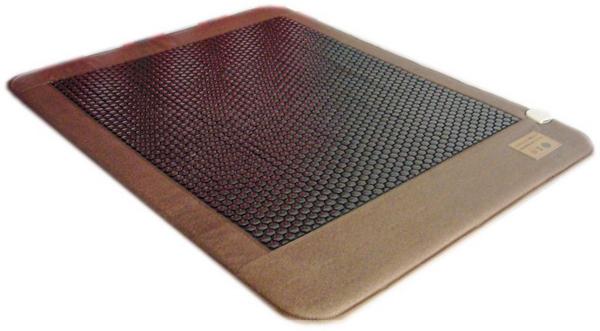 砭石养生床垫