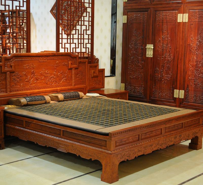 江苏砭石温热床垫
