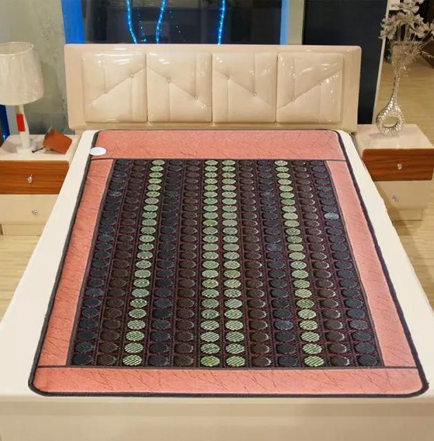 江苏砭石电热床垫