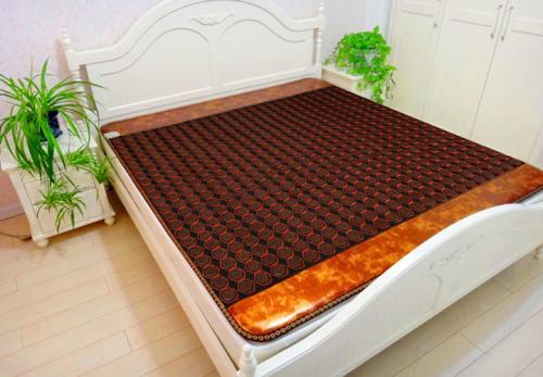 砭石床垫加热