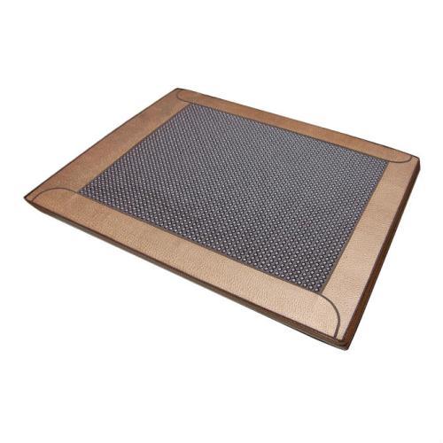 大号单人砭石床垫