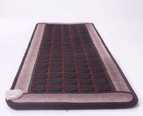 远红外砭石床垫