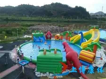 儿童游泳池