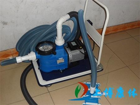 惠州游泳池吸污机