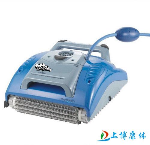 海豚清道夫升级版 M200吸污机