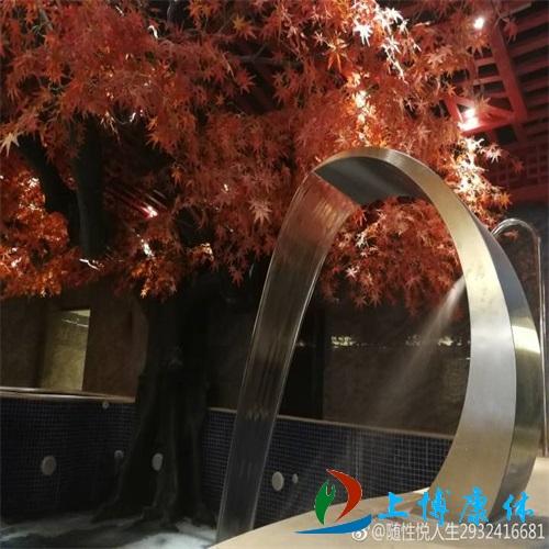 深圳水疗SPA桑拿工程