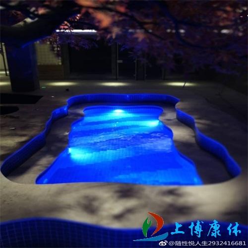 深圳水疗SPA设备