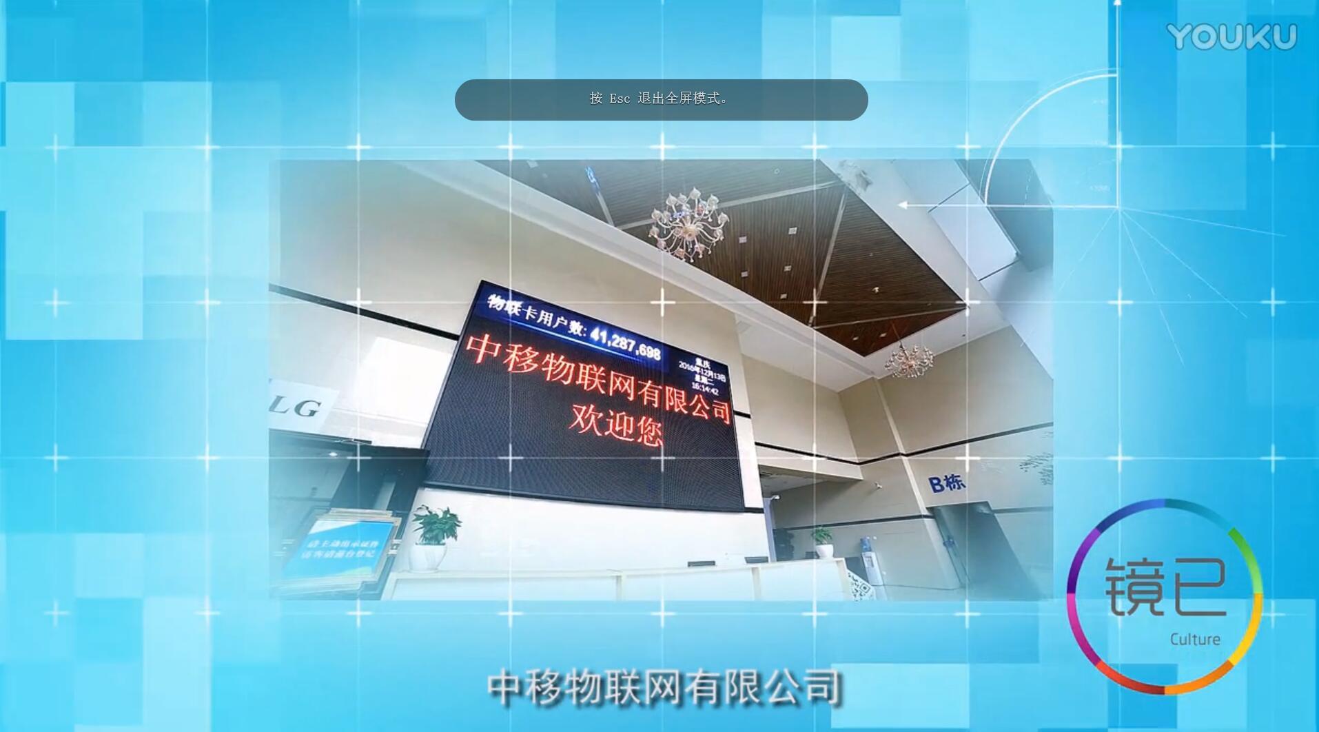 重慶南岸區物聯網協會 宣傳片