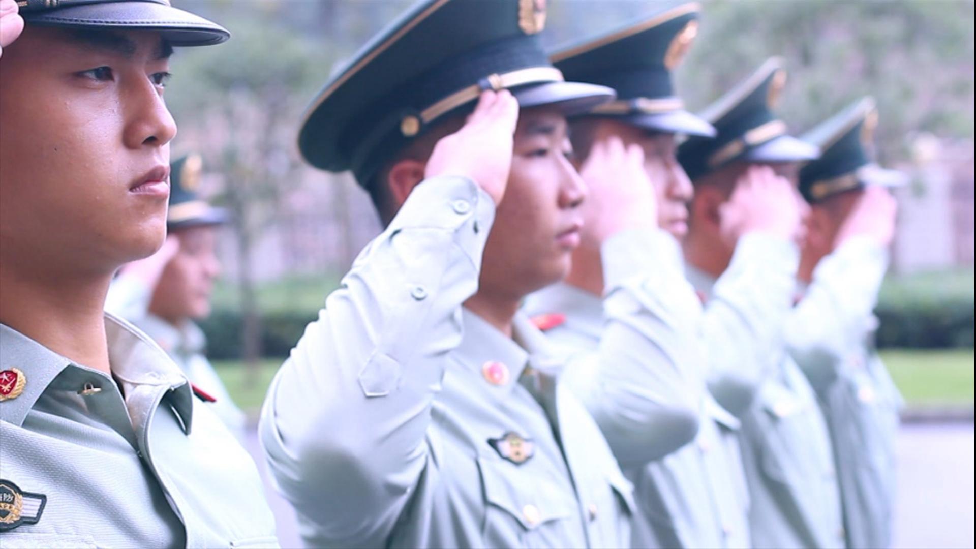 重慶北部新區消防支隊 宣傳片