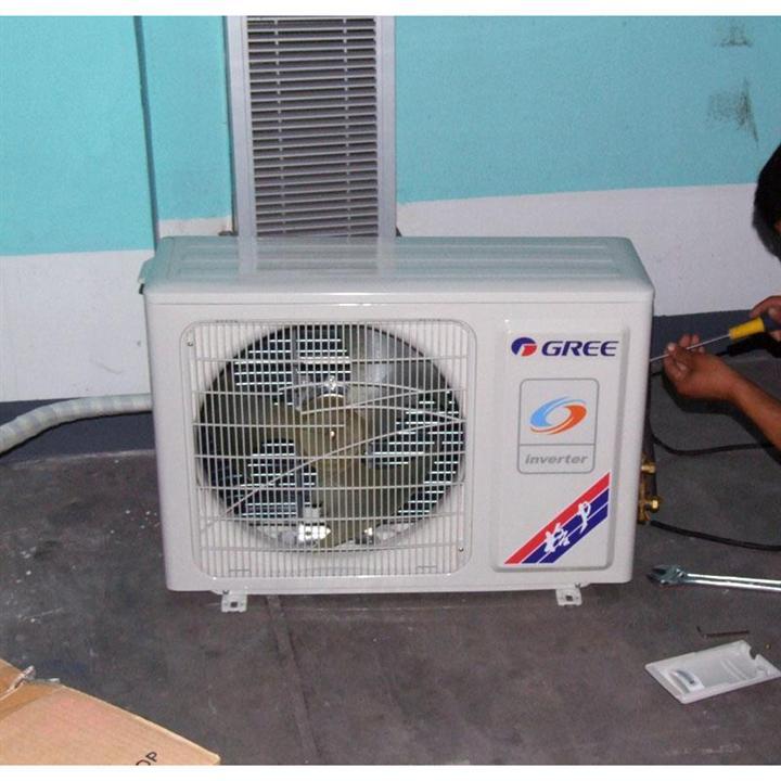 双流空调维修