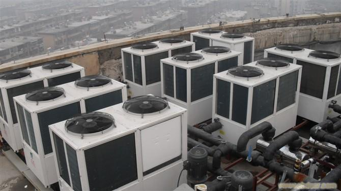 成都中央空调销售