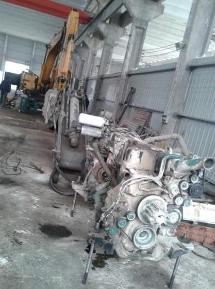 挖掘机维修厂家价格