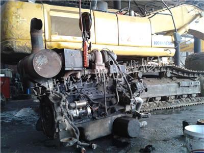 贵州挖掘机维修厂家