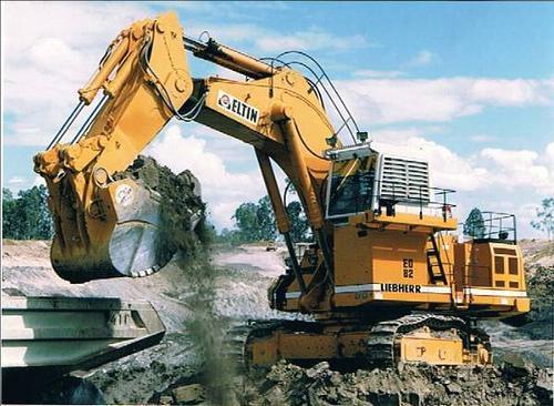 重庆挖掘机厂家