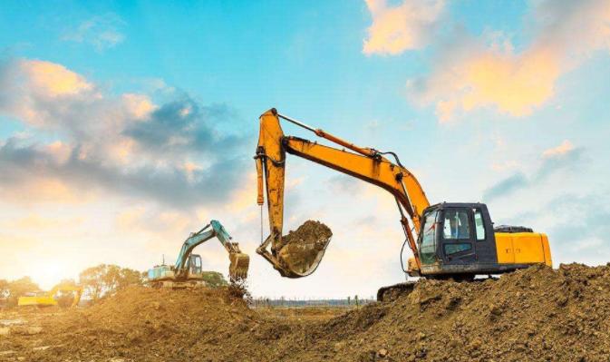 贵州挖掘机维修