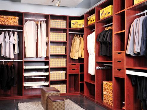 石家庄衣柜