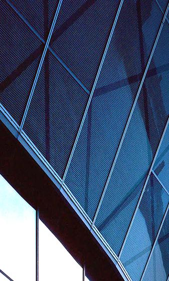 建筑领域真空玻璃