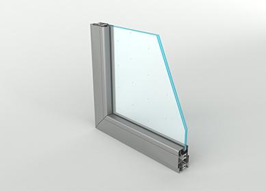 标准系列真空玻璃