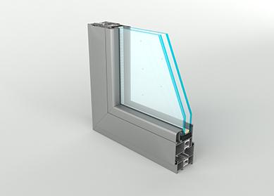 隔热系列真空玻璃