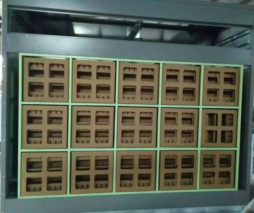 南宁干式喷漆柜
