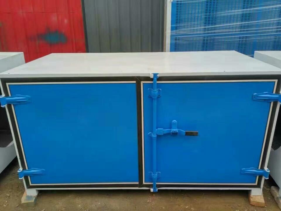活性炭器物处理箱