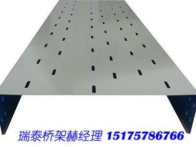 不锈钢电缆桥架