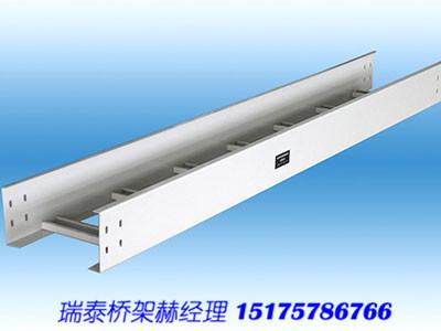 电缆桥架制作方法