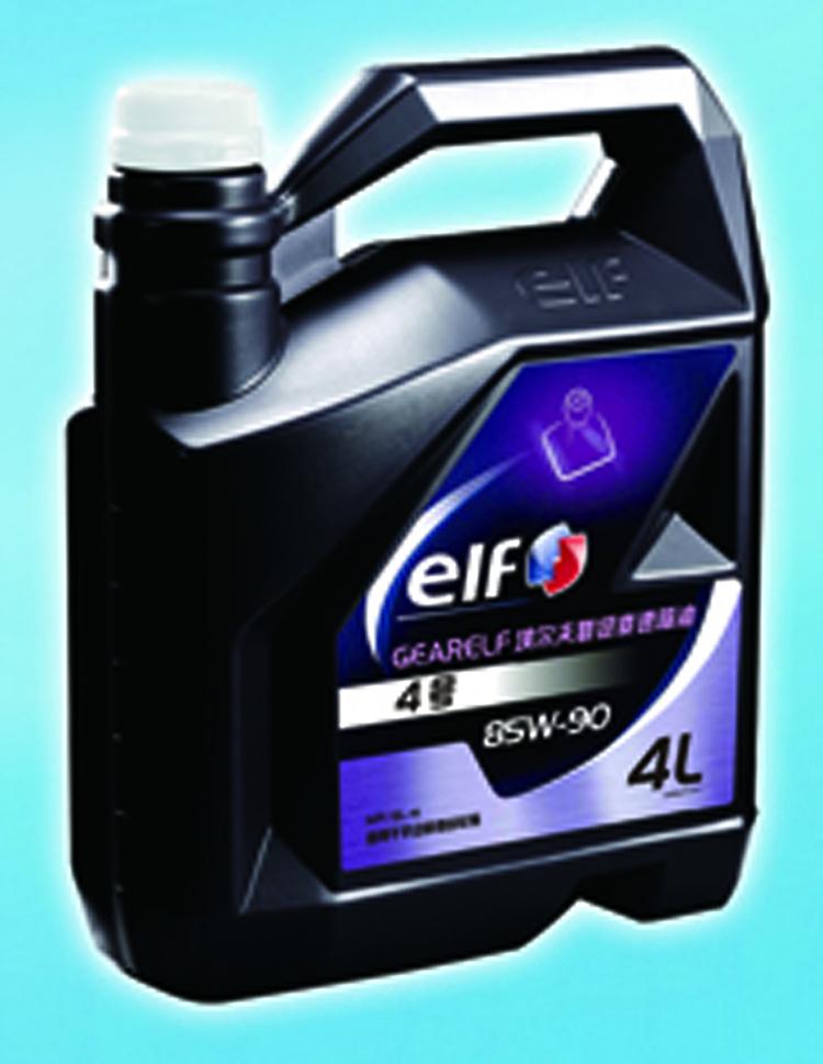 贵州埃尔夫车用变速箱油