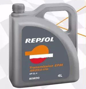 润烁齿轮油