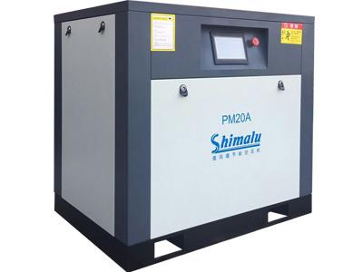 僖玛璐永磁变频螺杆式空压机PM30A
