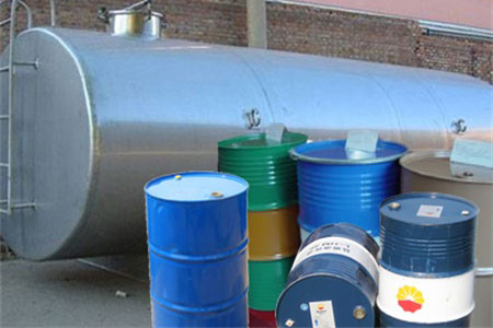 广东回收工业废油