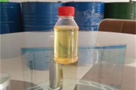 废切削油回收