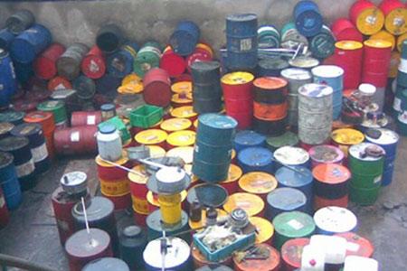 东莞柴油回收